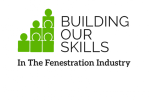 building our skills in fenestration logo
