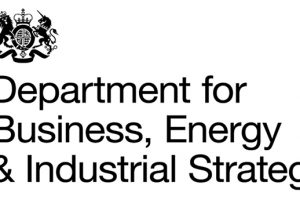 BEIS government logo